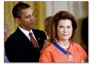 Photo: NancyGBrinker.com
