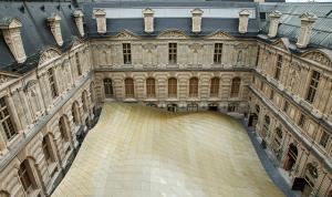Photo: © M. Bellini - R. Ricciotti / Musée du Louvre, © 2012 Musée du Louvre / Antoine Mongodin