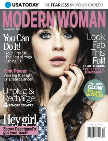 ModernWoman