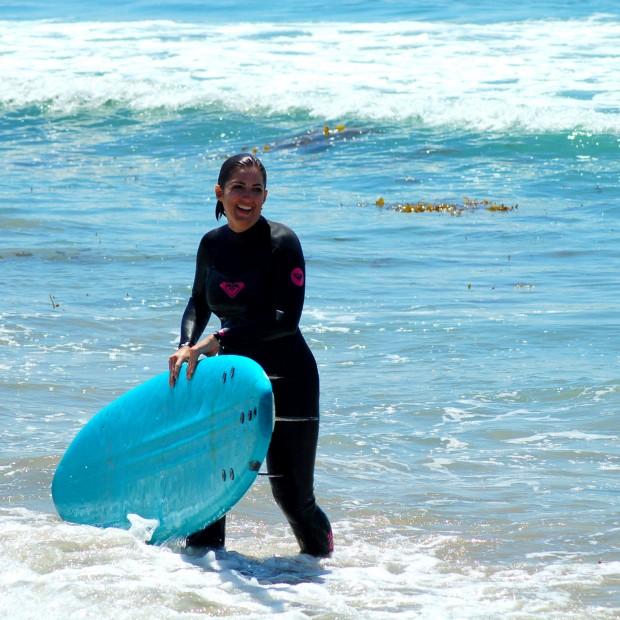 kp surfing